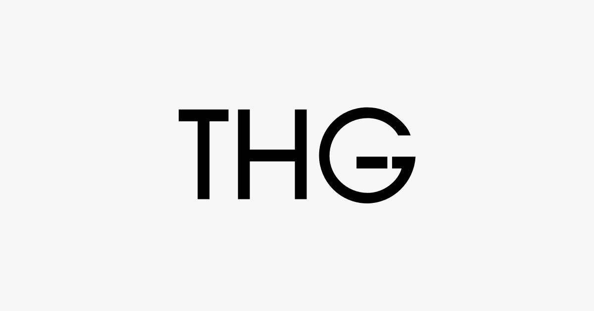 THG — Bain & Art de Vivre — THG