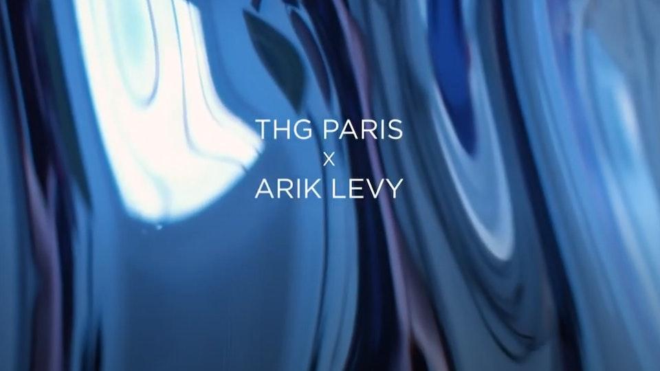 Thg X Arik Levy
