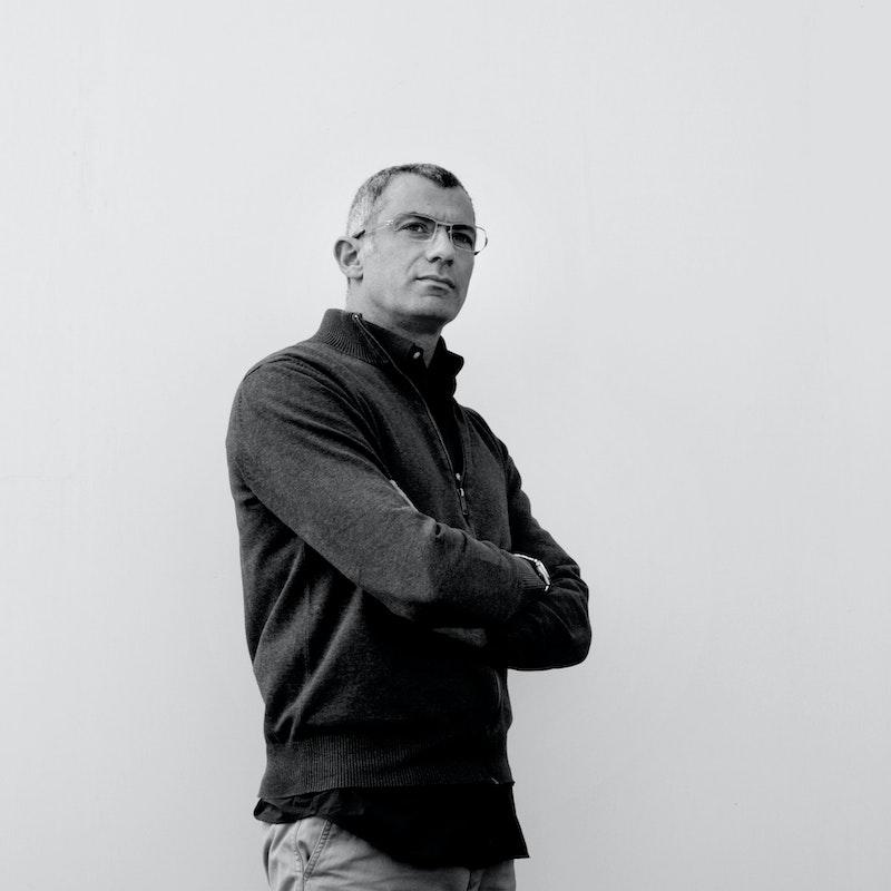 Desi Arik Levy