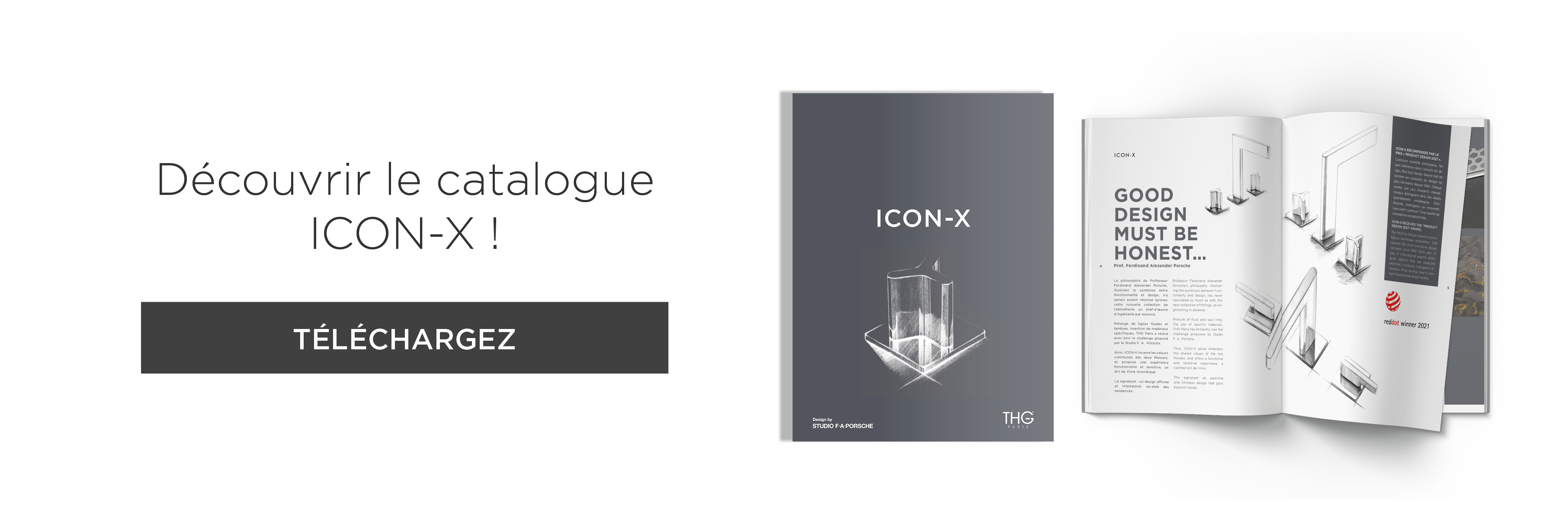Download our Icon-X catalogue