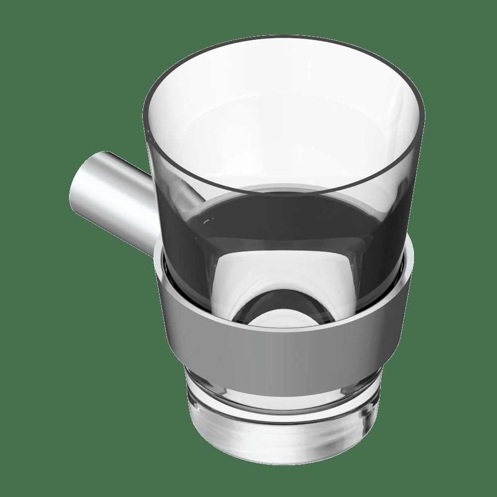 Concept Crystal Porte-cl/és d/écoratif avec Tableau /à Surface magn/étique K10 Sol stratifi/é