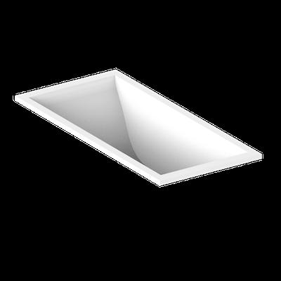 baignoire astrelle 150 x 70 x 60 cm encastrer livr e. Black Bedroom Furniture Sets. Home Design Ideas
